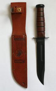 USMC Mark 2 combat knife