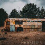 Kelionė į Černobylį, žygis Černobylio zonoje,