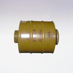Filtras DP-1