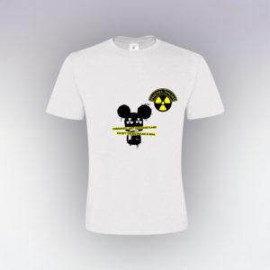 Praeities Žvalgo marškinėliai