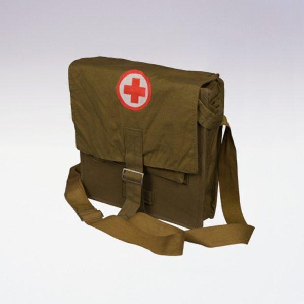 Medicininis krepšys