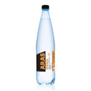 Natūralus mineralinis vanduo ARAS 6 vnt.